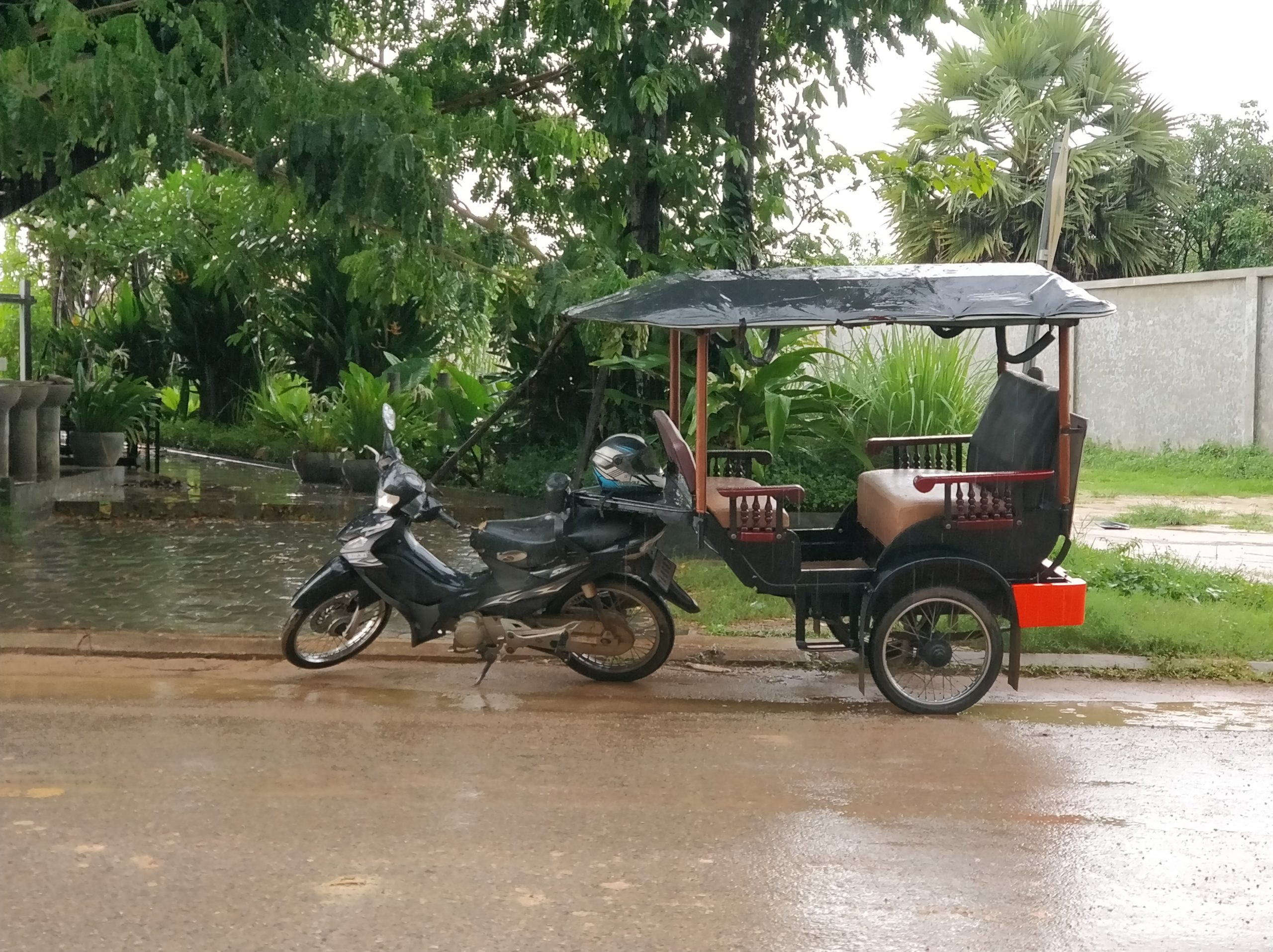 tuktuk driver in siem reap stories from cambodia