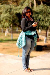 Riyanka Backpacking Romance