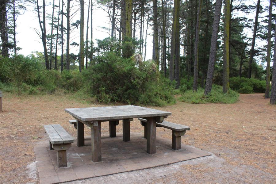 fingal picnic area