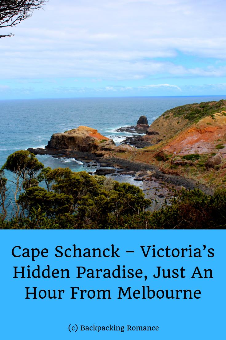 Cape Schanck – Victoria's Hidden Paradise, Just An Hour From Melbourne