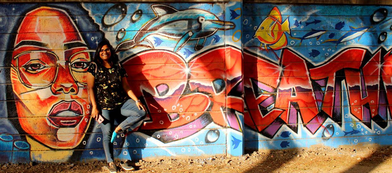 grafitti nairobi