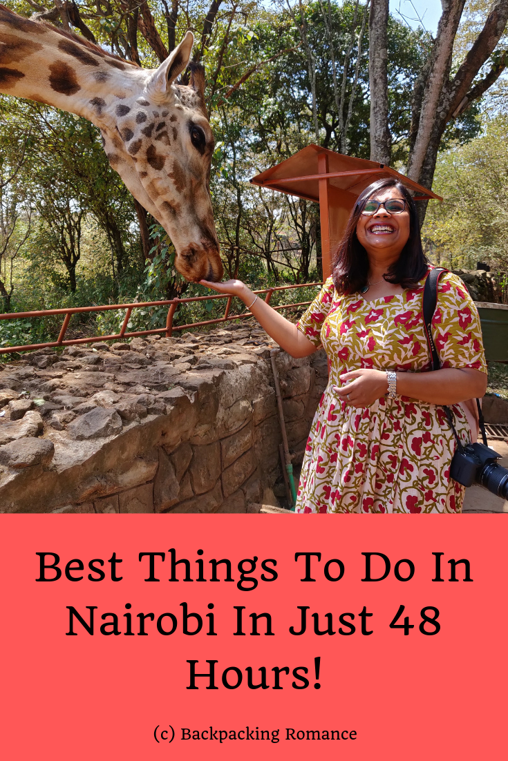Best Things To Do In Nairobi In Just 48 Hours!