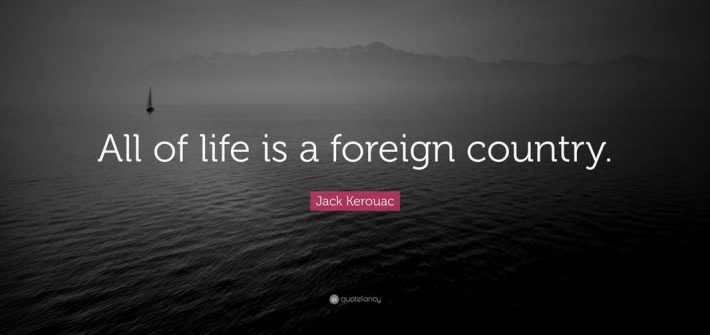 Best Quotes By Jack Kerouac