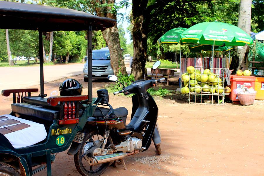 Sunly tuktuk backpackingromance