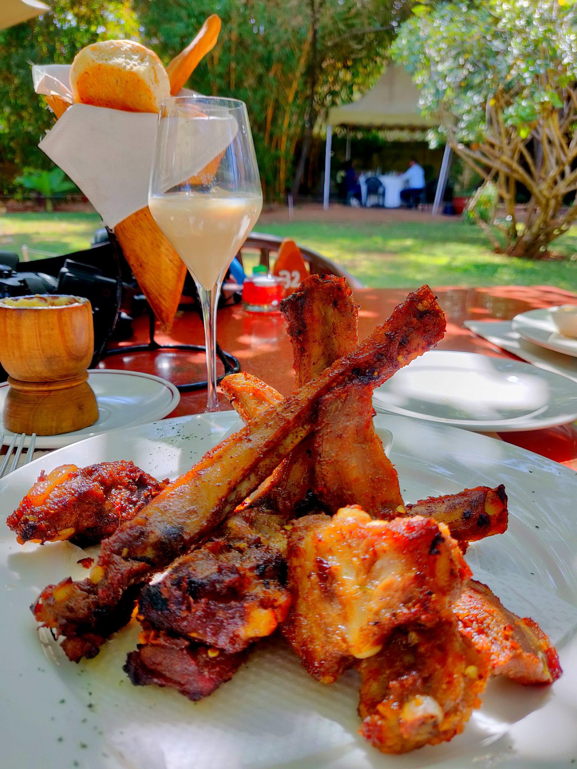 food kenya tamambo