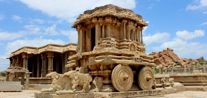 Guide For Exploring Hampi