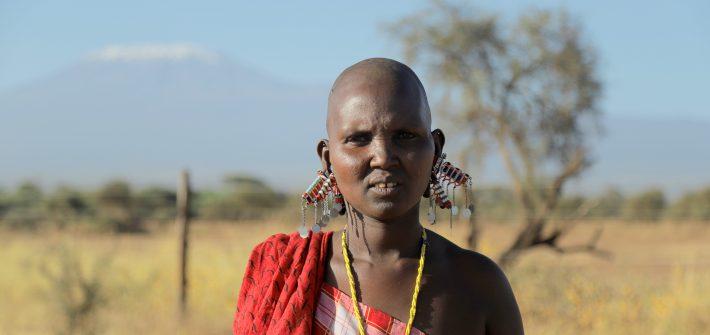 A Month In Kenya